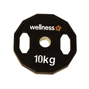 anilha-wellnes-10kg-bkfitness