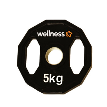 anilha-wellnes-5kg-bkfitness